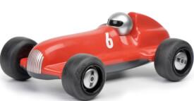 Schuco Studio Racer Red-Enzo #6