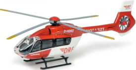 Schuco Airbus Helikopter H145 DRF 1:87