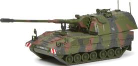 Schuco Panzerhaubitze 2000, 1:87