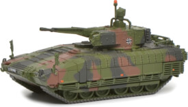 Schuco Schützenpanzer Puma, 1:87