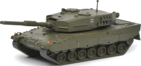 Schuco Leopard 2A1 Panzer 1:87