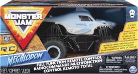 Spin Master Monster Jam Megalodon 1:24 RC