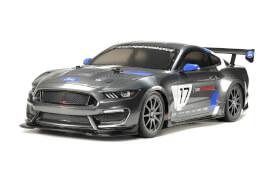 1:10 RC Ford Mustang GT4 TT-02