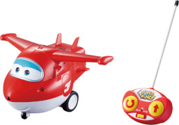 Super Wings R/C Jett