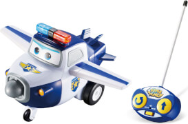 Super Wings R/C Paul