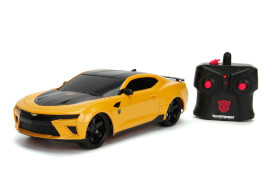 Jada Transformers RC 2016 Chevy Camaro 1:16