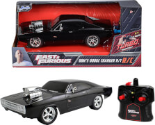 Jada Fast&Furious RC 1970 Dodge Charger 1:24