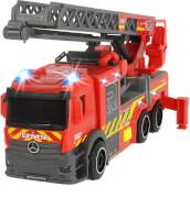Dickie Feuerwehr Drehleiter