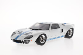 Solido 1:18 Ford GT40 MK1, 1968