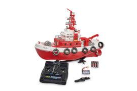 RC-Feuerlöschboot TC-08 2.4G 100% RTR