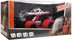 Racer R/C Monster Truck 2.4 GHz