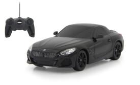 JAMARA 405188 BMW Z4 Roadster 1:24 schwarz 2,4GHz