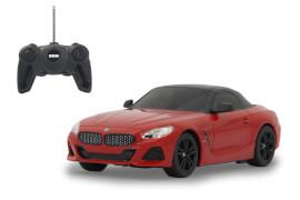 JAMARA 405190 BMW Z4 Roadster 1:24 rot 27MHz