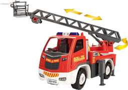 Revell Junior Kit RC Fire Ladder im Maßstab 1:20