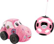 Revell My first RC Flower Car Pink