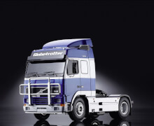 1:14 RC VOLVO FH12 Globetrotter 420 BS