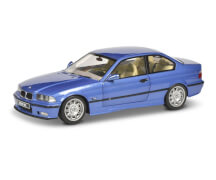 Solido 1:18 BMW E36 Coupé M3 blau