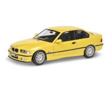 Solido 1:18 BMW E36 Coupé M3 gelb