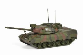 Schuco Leopard 1A1 BUNDESWEHR 1:87