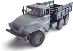 Ural 4320 Militär LKW 6WD 1:16 RTR, grau