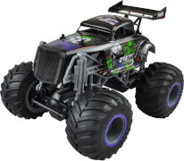 Amewi RC Crazy Hot Rod Monster Truck 1:16