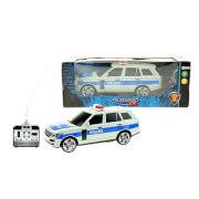 TOITOYS R-C Polizeiauto DE L-T