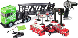 Autotransporter 2WD 1:16 2,4GHz RTR 450mm