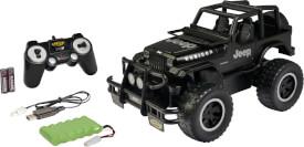 1:12 Jeep Wrangl.2.4G 100%RTR matt schw.