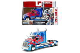 Jada Transformers T5 Optimus Prime 1:32
