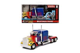 Jada Transformers  T1 Optimus Prime 1:32
