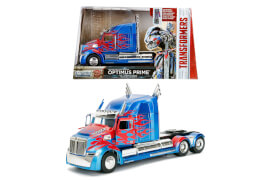 Jada Transformers T5  Optimus Prime 1:24