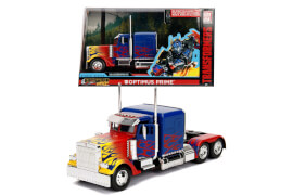 Jada Transformers T1 Optimus Prime 1:24
