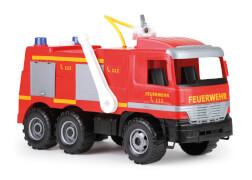 Lena Starke Riesen Feuerwehr mit Spritzfunktion
