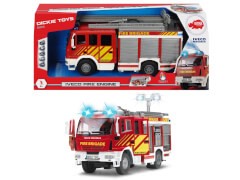 Iveco Fire Engine