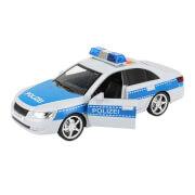 TOITOYS CARS&TRUCKS Super Polizeiauto (DE)L-T