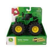 TOMY 46656 Monster Treads Licht & Sound Traktor