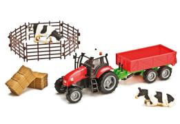 Country Life Spielset Bauernhof