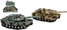Panzer Tank Licht und Sound