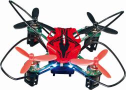 CARRERA RC - Micro Quadrocopter