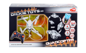 RC DT-Q2 Quadcopter