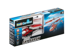 REVELL Helicopter SKY ARROW