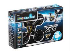 REVELL Kamera Quadrocopter SPOT