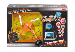 RC Cam Copter