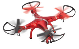 Carrera RC Quadcopter Video Next, 2,4 GHz
