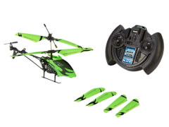 REVELL Helicopter MAGIC GLOW