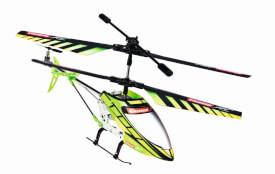 Carrera RC - Green Chopper II, 18x4 cm, ab 8 Jahre