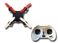 Nano Spy Drone 2,4 GHz