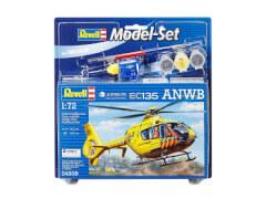 Revell Model Set Airbus Heli EC135 ANWB