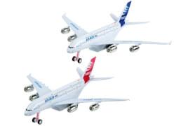 Passagier-Flugzeuge, ca.18cm,