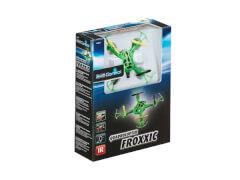 REVELL 23884 RC Quadcopter Froxxic grün, ab 14 Jahre